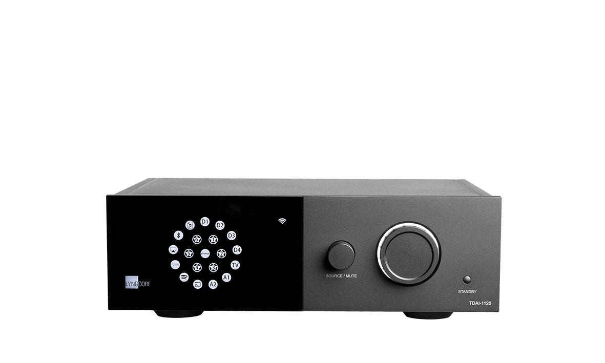 Lyngdorf TDAI1120 Amplifier Our Opinion