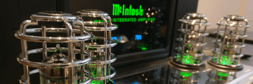 Amplifier Review: McIntosh MA252 Stereo Integrated Amplifier