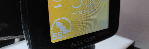 In-Car Tech Review: Road Angel Pure Speed Awareness Device/Camera Detector