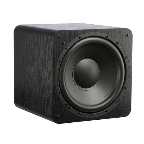 Subwoofers are just for home cinema right?