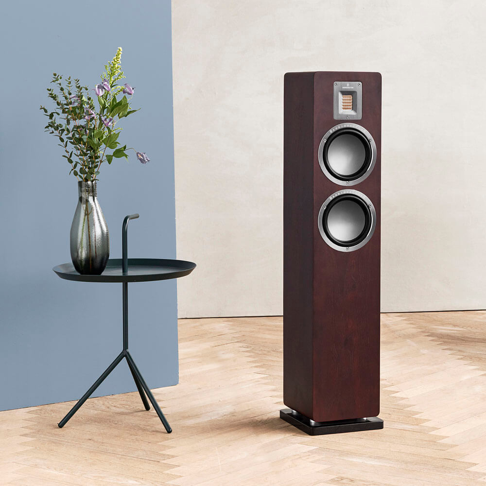 Floorstanding v Stand Mount Speakers