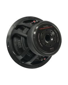 """In Phase PowerDrive15 3000W 15"""" Dual 2Ω Voice Coil Subwoofer"""