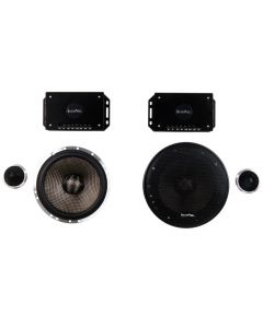 In Phase SPX17C - Professional 17cm 160W 2-way Component Speaker set
