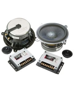 DB Audio Systems T-Rex5.2C 230W 13cm 2-way component speaker system