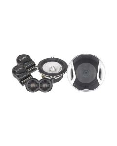 In Phase XT5CII 240W 13cm 2-Way Component Speakers